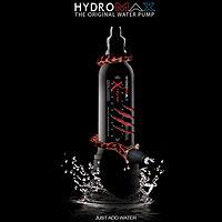 Гидропомпа для увеличения члена Bathmate Hydromax X30 Xtreme