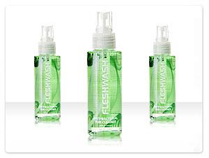 Спрей FleshWash: антибактериальное средство по уходу за Fleshlight