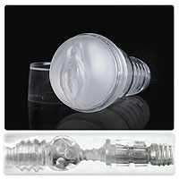 Мастурбатор Fleshlight: Ice Lady Crystal