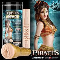 Fleshlight (Пиратки) Pirates Edition: Stoya  Destroya