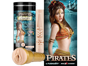 Fleshlight (Пиратки) Pirates Edition: Stoya Destroya