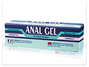 Лубрикант Lubrix Anal: смазка на водной основе для анального секса