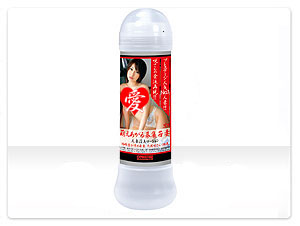 Смазка для мастурбатора Saki Ootsuka Love Lotion 360ml