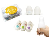 Мастурбатор Tenga Egg 6 Styles Pack (яйца Tenga)