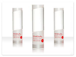 Лубрикант Tenga Hole Lotion MILD