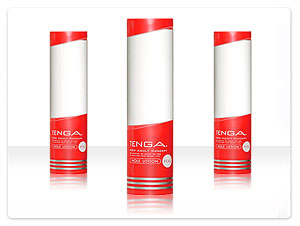 Лубрикант Tenga Hole Lotion REAL