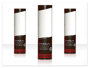 Лубрикант Tenga Hole Lotion WILD